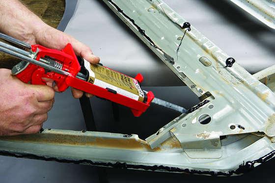 ronjohn auto strip paint remover. Black Bedroom Furniture Sets. Home Design Ideas