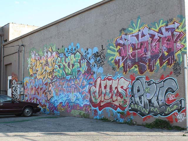 Ronjohn Graffiti Remover